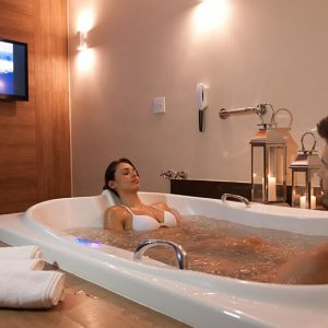Adicionais Banho Terapeutico