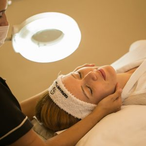 Tratamentos Faciais- Limpeza de pele